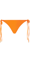 Siren Brazilian Bottom in Orange