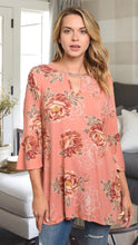 Load image into Gallery viewer, Madelynn Floral Blouse