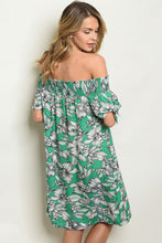Load image into Gallery viewer, Mila Floral Dress