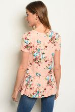 Load image into Gallery viewer, Nora Floral Blouse