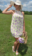 Load image into Gallery viewer, Josie Floral Dress