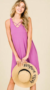 Hattie Beachy Dress