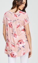 Load image into Gallery viewer, Bella Floral Blouse