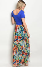 Load image into Gallery viewer, Everly Floral Dress -2 Colors