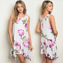 Load image into Gallery viewer, Gemma Floral Dress -2 Colors