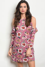 Load image into Gallery viewer, Kaitlyn Floral Dress