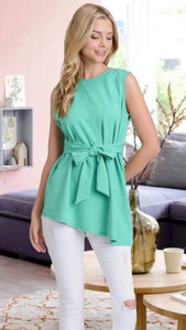 Carmen Blouse -3 Colors