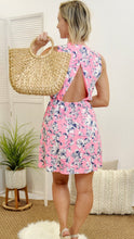 Load image into Gallery viewer, Petra Pink Dress