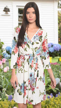 Load image into Gallery viewer, Estelle Floral Dress