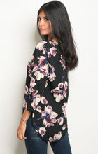 Load image into Gallery viewer, Octavia Floral Blouse
