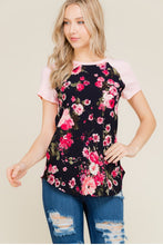 Load image into Gallery viewer, Sadie Floral Blouse