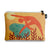Lady of the Lakes Zipper Pouch