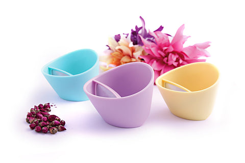 Tipcup Meets Maggiso Teacup - Pantone Spring Collection