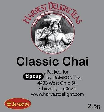 Tipcup Chai Collection - 10 pack