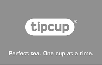 TipCup - Perfect Tea....One cup at a time