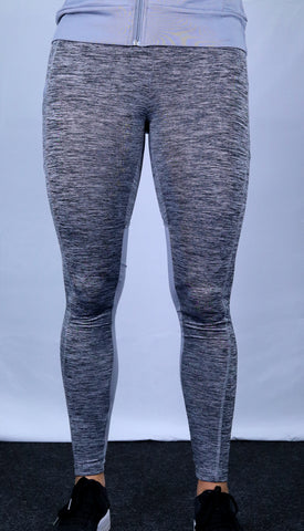 Multi Grey Leggings
