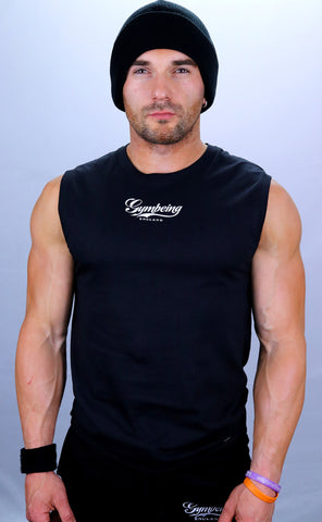 Fitted Mens Vest
