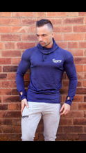 Load image into Gallery viewer, Men's aesthetic fit sports hoodie