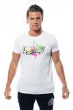 Mens Splash T-Shirt