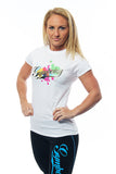 Signature Paint splash T-Shirt