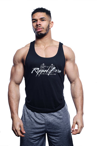 Ripped Bros Vest