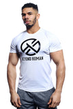 Beyond Human technical T-Shirt