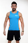 Contrast Athletics Vest