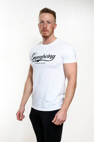 Gymbeing England T-Shirt