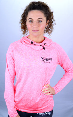 Athletic Hoodie women