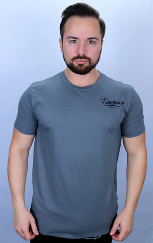 Signature small Gymbeing T-Shirt