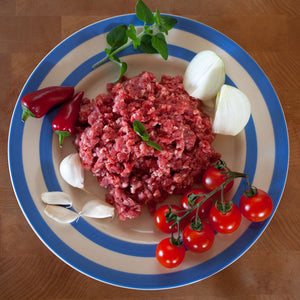 Minced Beef