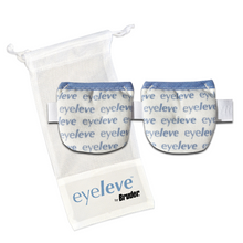 Load image into Gallery viewer, Eyeleve Contact Lens Compress | Compress and Storage Bag