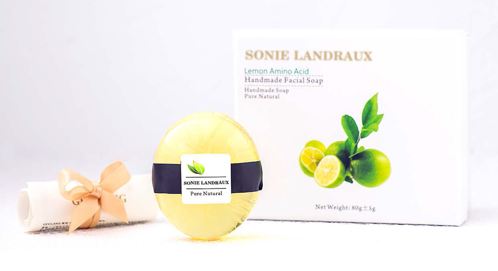 lemon-facial-cleansing-soap