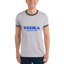 Load image into Gallery viewer, Iconic T-shirt VODKA