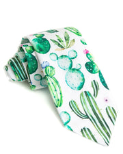 Señor Prickles Standard Necktie (Adult and Youth)
