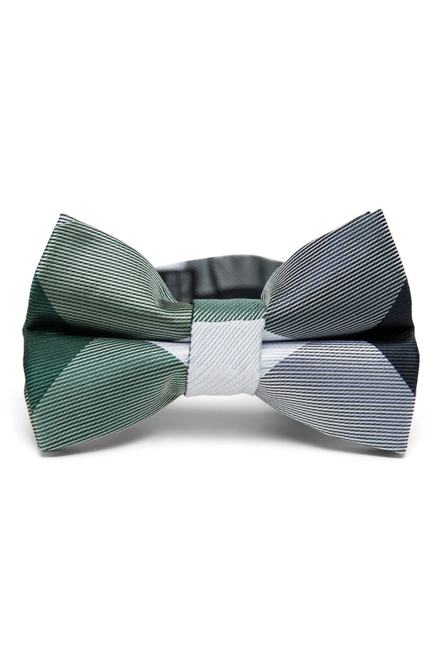 Hunter & Midnight Check Tie