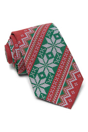 Ugly Sweater Party Tie
