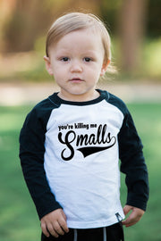 You're Killing Me Smalls Graphic Tee