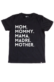 Mom Graphic Tees