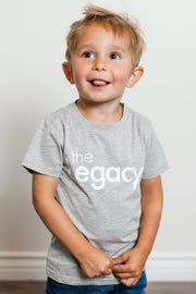 The Legend/The Legacy Matching Tees