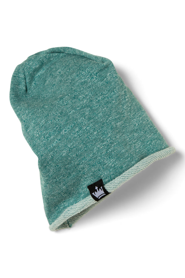 French Terry Beanie