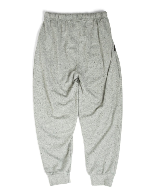 French Terry Men's Moto Sweatpants - Gray