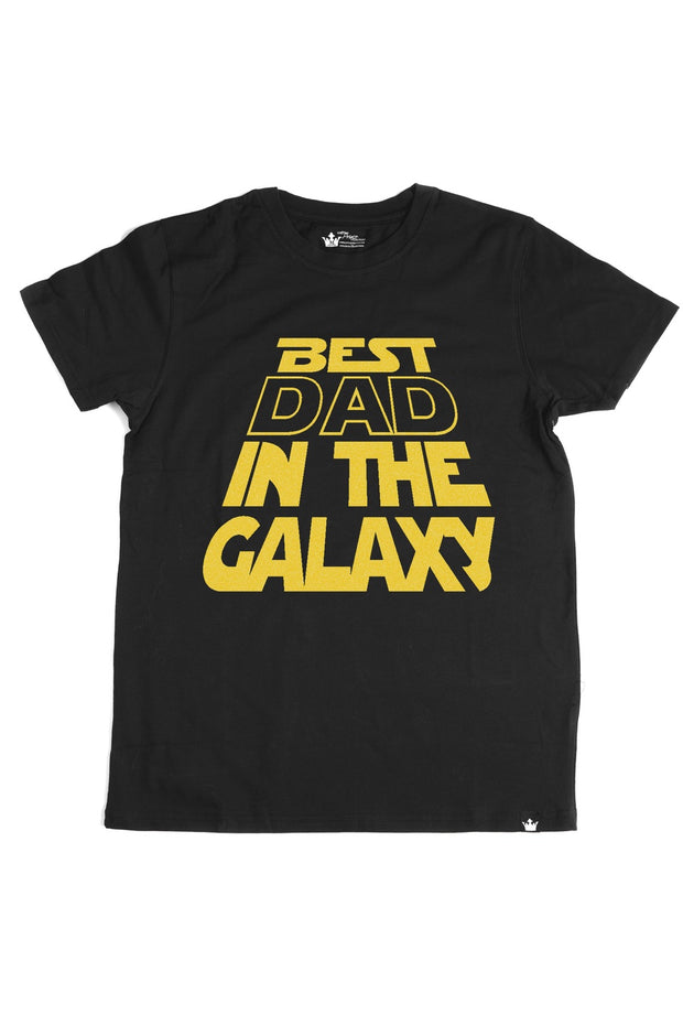 Best in the Galaxy Matching Tees