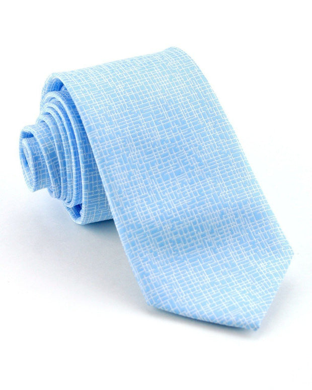 Powder Scratch Standard Necktie
