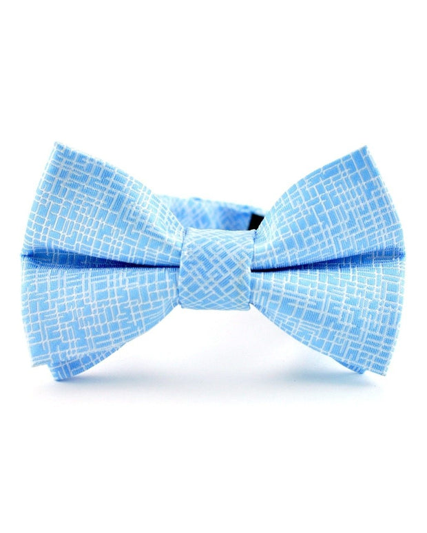 Powder Scratch Bow Tie (Boys and Men)