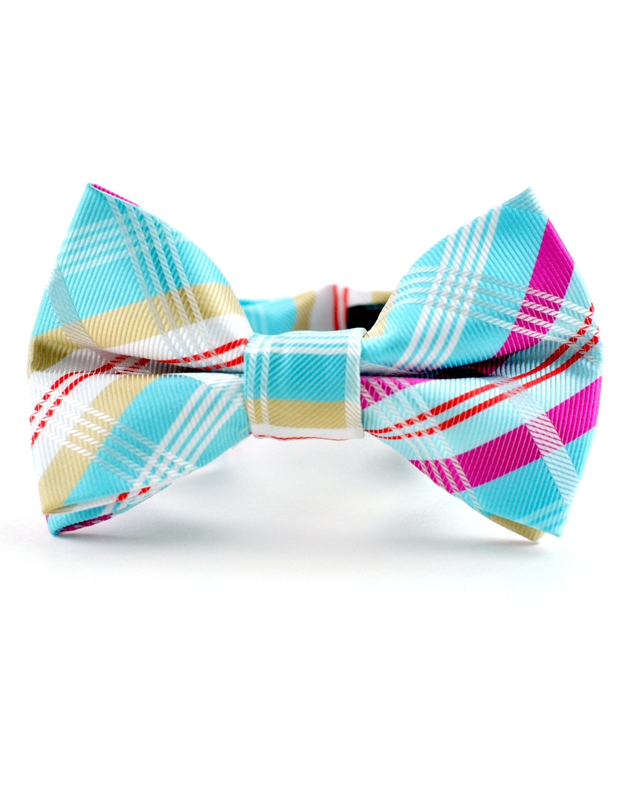 aqua-and-fuchsia-plaid-bow-tie.jpg