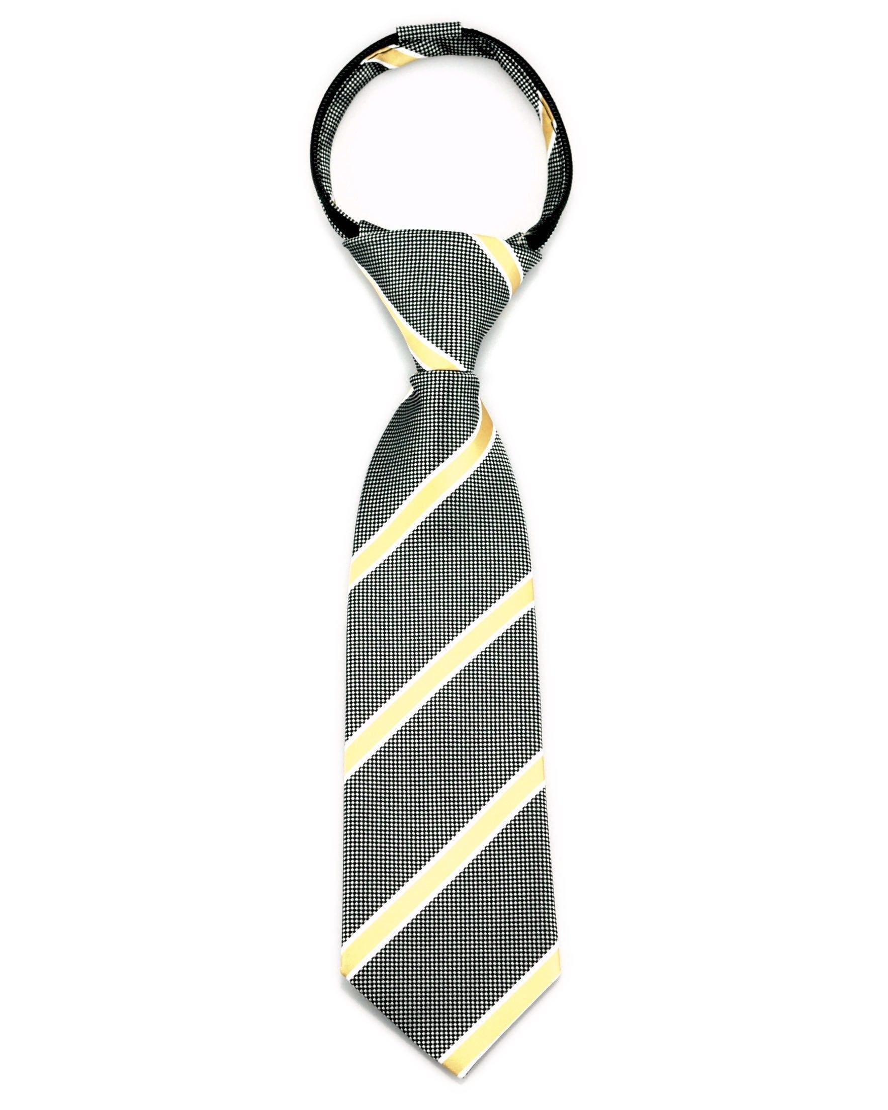 gold-and-carbon-stripe-zipper-tie.jpg