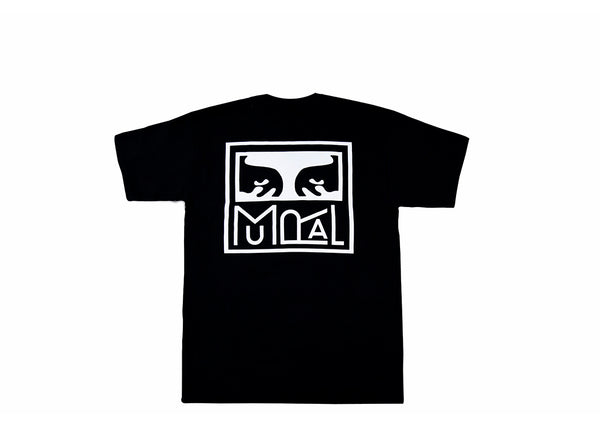 OBEY X MURAL T-shirt
