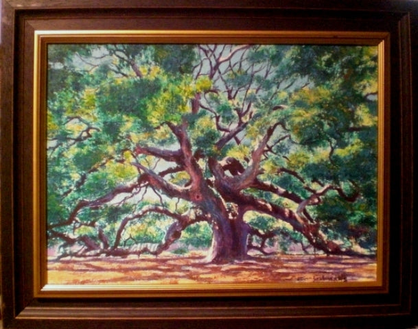 Angel Oak SOLD