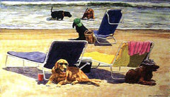 """Dog Days of Summer"""